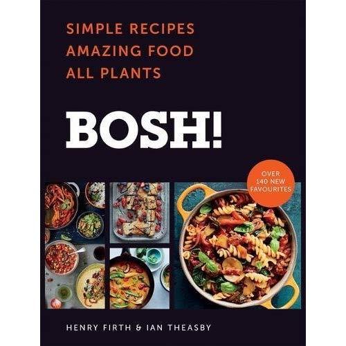 BOSH! Simple recipes.