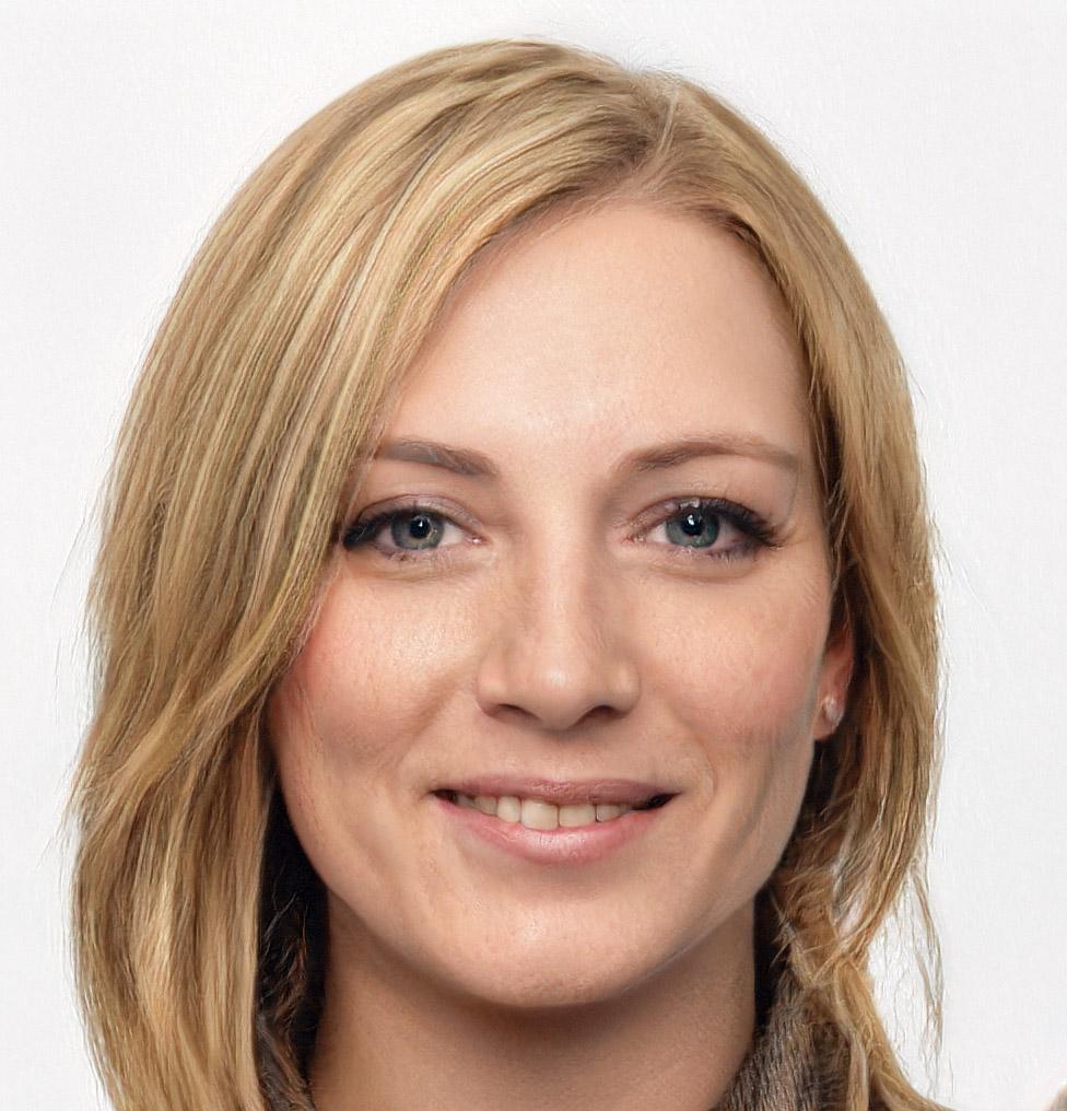 Erica Fredericks