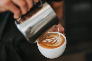vegan milk alternatives for coffee